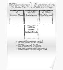 Wizard Spells 5e Posters   Redbubble