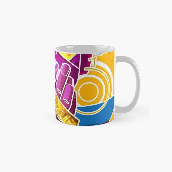 WOKE - Black & Beautiful Classic Mug