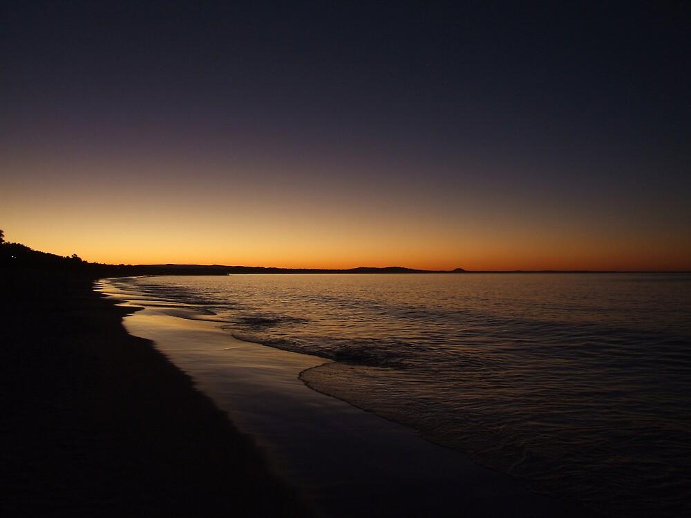 SunsetonNoosa by karenphotos