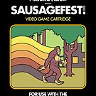 Sausagefest 2018 by MomfiaTees