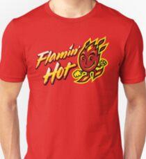 Flamin' Hot Unisex T-Shirt
