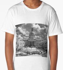 Alberta Legislature Long T-Shirt