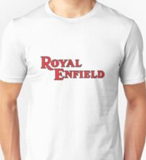 Royal Enfield Merchandise Unisex T-Shirt