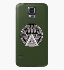 Stargate Command Case/Skin for Samsung Galaxy