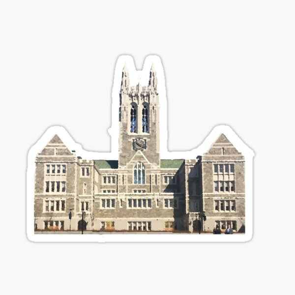 Gasson Sticker