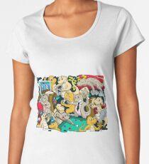 The Lounge Lizards Women's Premium T-Shirt