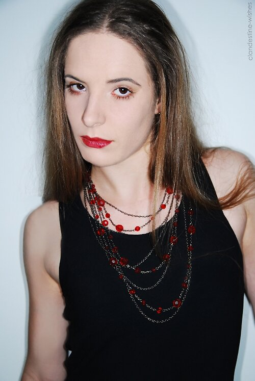 Its fashion... by LadyLou