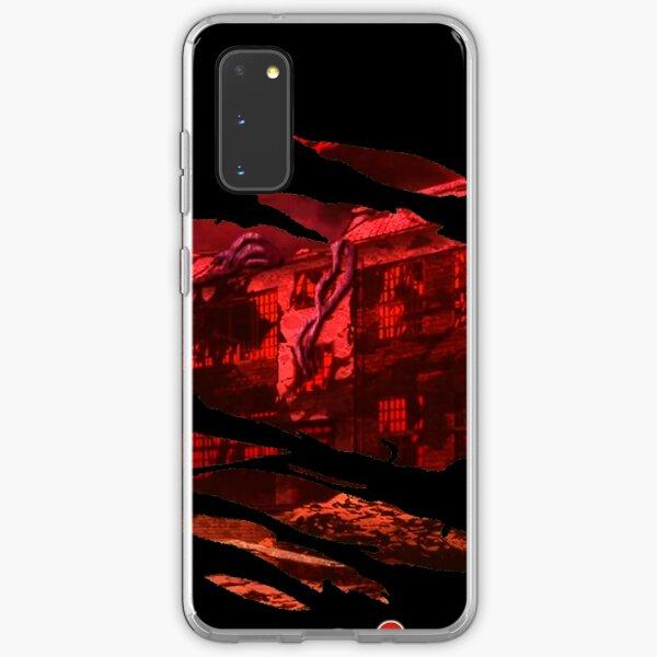 Twin Star Exorcist - Sousei no Onmyouji Samsung Galaxy Soft Case