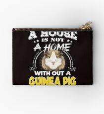 Guinea pig Studio Pouch