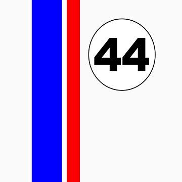 Racing 44 by asylum5000