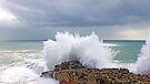 cascais sea by terezadelpilar ~ art & architecture