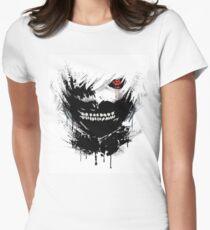 Camiseta entallada para mujer Tokyo Ghoul