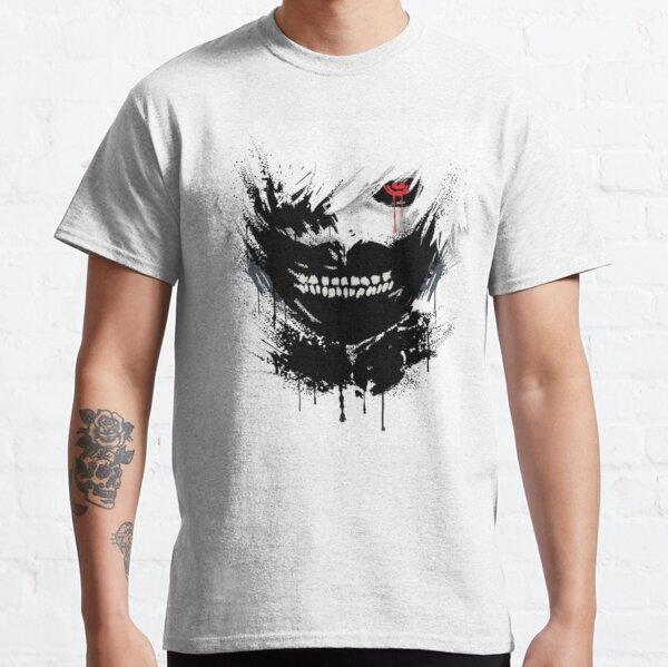 Tokyo Goule T-shirt classique