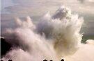 giant breaking wave. cascais by terezadelpilar ~ art & architecture