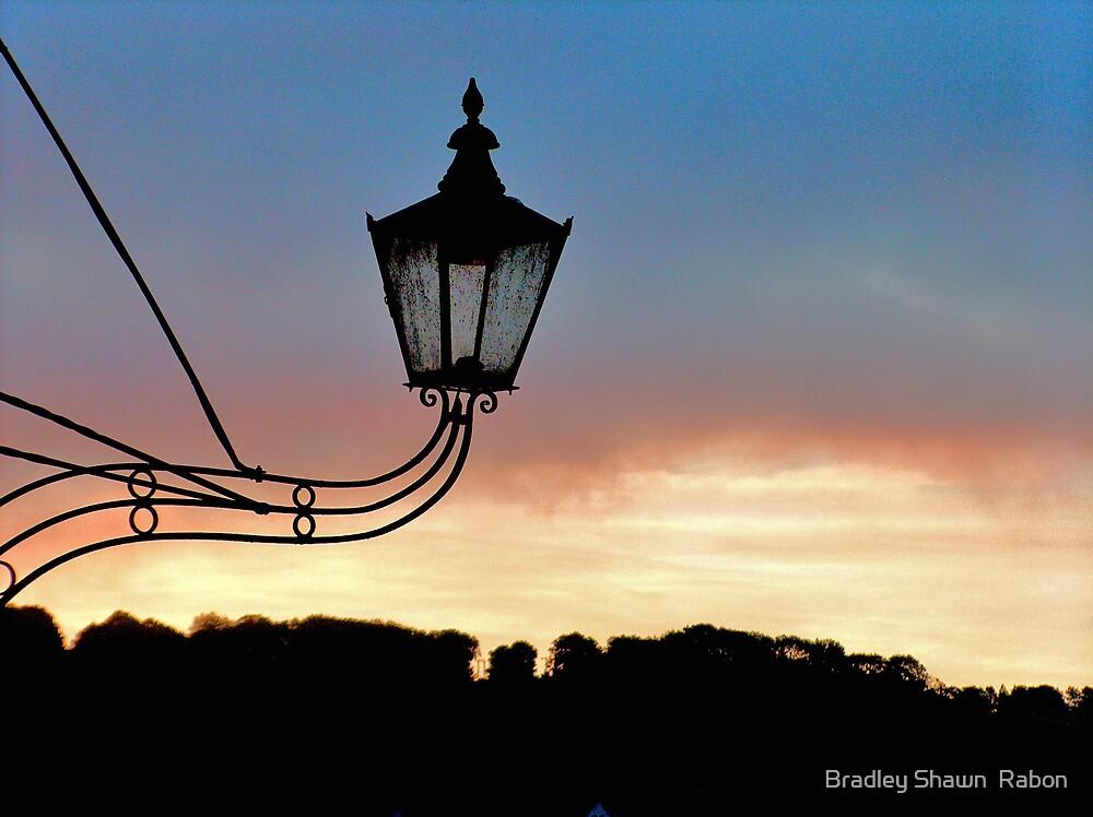 """Greeting the Morning"" by Bradley Shawn  Rabon"