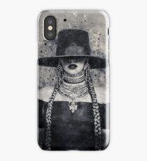 Beyonce Lemonade Geometric art print iPhone Case/Skin
