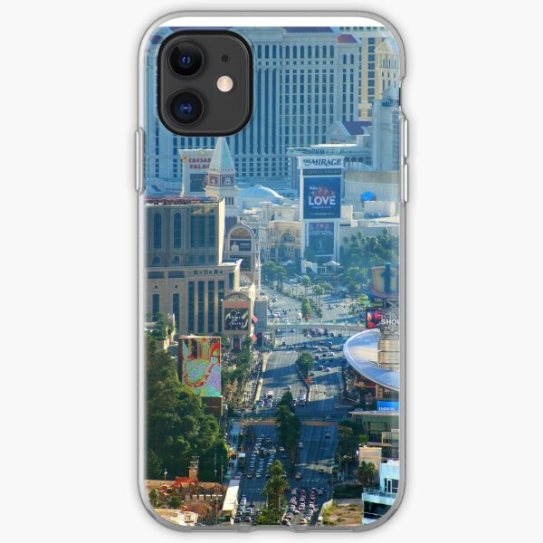The Strip  iPhone Soft Case
