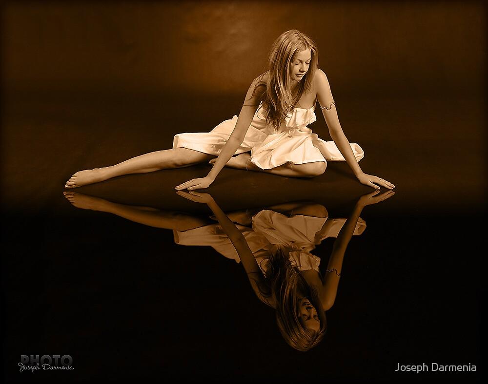 Nicki M 3 by Joseph Darmenia