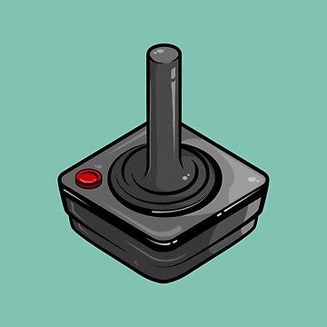 Original Gamer by CreamFlakes