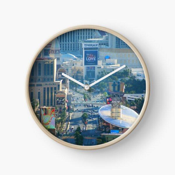 The Strip  Clock