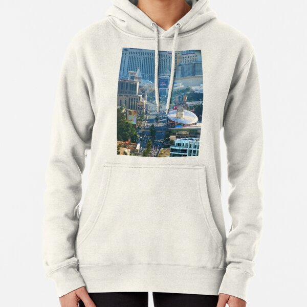 The Strip  Pullover Hoodie
