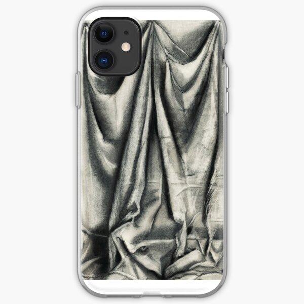 Sheet Art 1 iPhone Soft Case