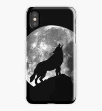 Howler iPhone Case
