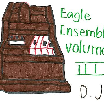 Eagle Ensemble Volume 3 by sp00kem