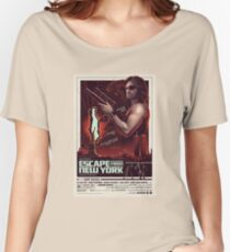 Escape from New York Women's Relaxed Fit T-Shirt
