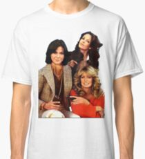 Charlies angels Classic T-Shirt