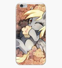 Derpy Hooves iPhone-Hülle & Cover