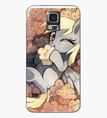 Derpy Hooves Case/Skin for Samsung Galaxy