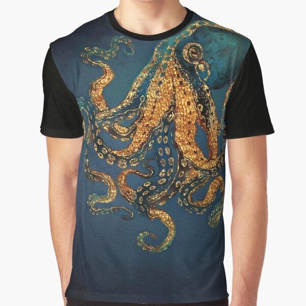 Underwater Dream IV Graphic T-Shirt