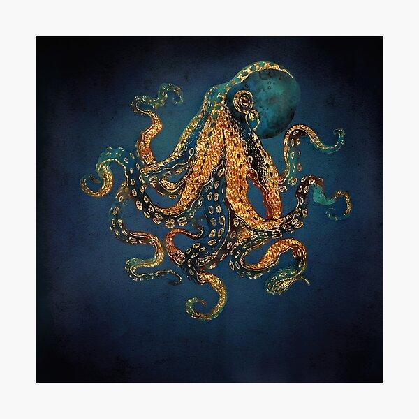 Underwater Dream IV Photographic Print