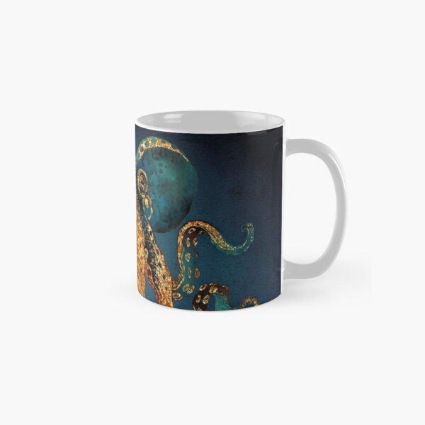 Underwater Dream IV Classic Mug