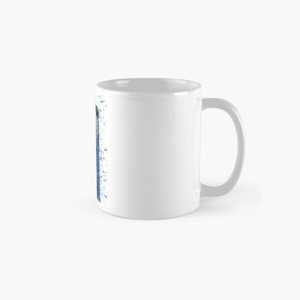 Sixth Lord of Time Classic Mug