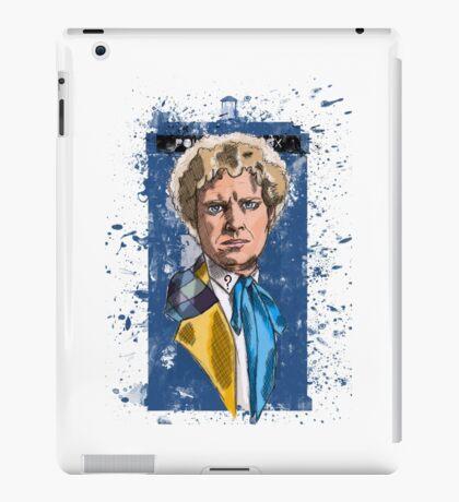 Sixth Lord of Time iPad Case/Skin