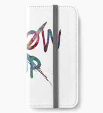 Grow up iPhone Wallet/Case/Skin