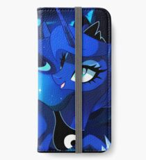 Princess of the night iPhone Wallet/Case/Skin