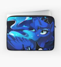 Princess of the night Laptop Sleeve