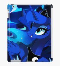 Princess of the night iPad Case/Skin