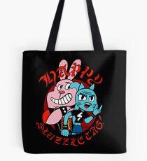 Happy Sluzzletag Tote Bag