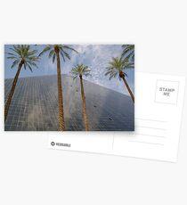 Las Vegas, Luxor Pyramid Postcards