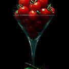 Tomato Juice by jerry  alcantara