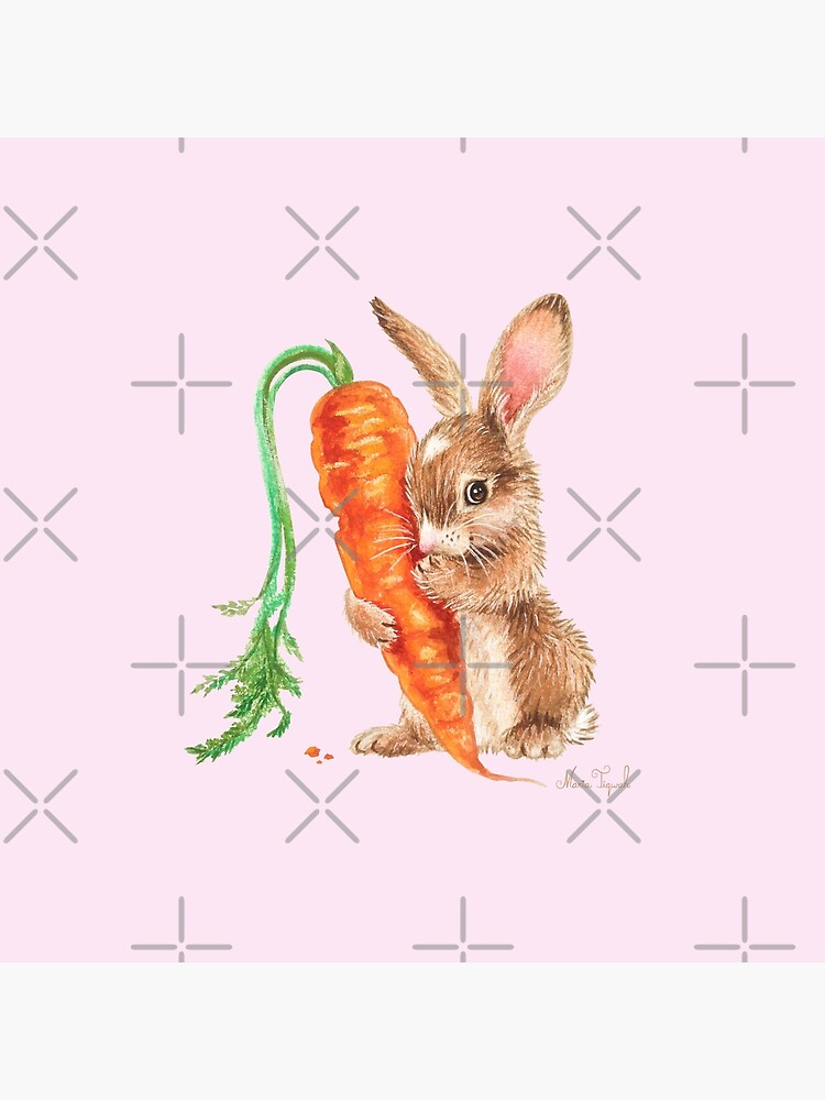 Bunny by Maria Tiqwah by MariaTiqwah