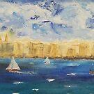 Valletta! by Victor Grech