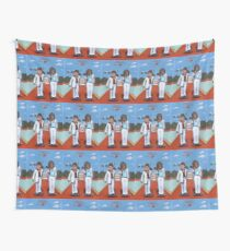 OTTO Wall Tapestry