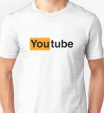 youtube ph logo Unisex T-Shirt