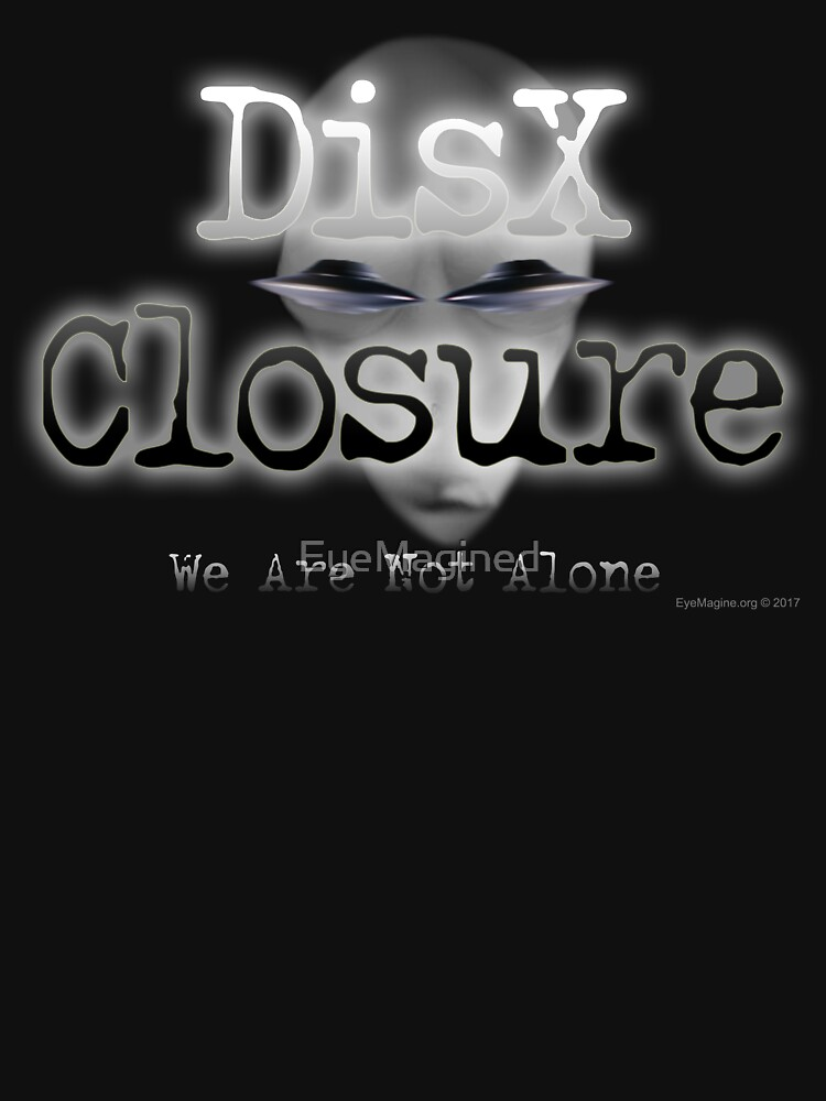 DisX Closure by EyeMagined