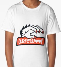 werewoof Long T-Shirt